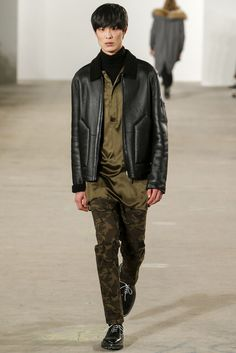 Ovadia & Sons, Look #11