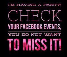 Fb Parties