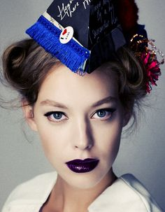 Fashion Photography By Denise Boomkens
