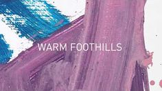 alt j warm foothills - YouTube