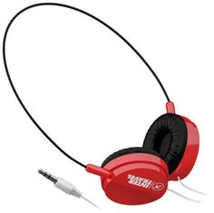 Lightweight and well finished headphones, available in a wide choice of colours. With a powerful stereo sound, and foldable for easy transportation they make an excellent choice of product. Closed design for excellent isolation. Designed with an ultra-thin, lightweight headband and comfort pads for maximum comfort.