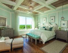 Home of the Month: A Family Retreat - Gulfshore Life - June 2013 - Naples, FL