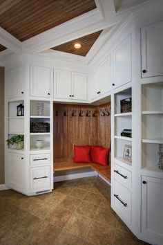 Mudroom. woah, this is awesome!!!!