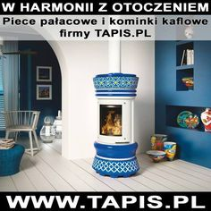 The classic and the country style returns with big impact! http://www.tapis.pl/kominki/kaflowe/ http://www.tapis.pl/kominki/ceramiczne/kaflowe-piece-palacowe/