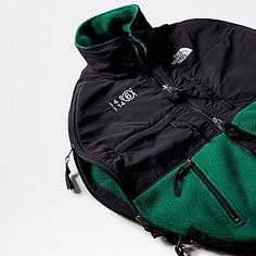 TNF X MM6 Circle Denali-tröja | The North Face North Face Backpack, Cool Girl, The North Face, Jersey Tops, Backpacks, Shopping, Girls, Fashion, Home