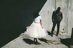 Photo from Yves + Roslyn collection by Samantha Clarke Photography Girls Dresses, Flower Girl Dresses, Ballet Skirt, Wedding Dresses, Rose, Photography, Collection, Fashion, Dresses Of Girls