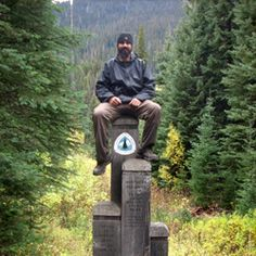 Some good tips on both mental and physical long-distance, thru-hiking preparation. (Part 1)