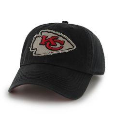 Kansas City Chiefs Adjustable Barton Hat by '47 Brand