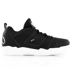 k1x J TRA1N black/white