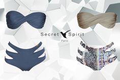 tigre by Secret Spirit :)