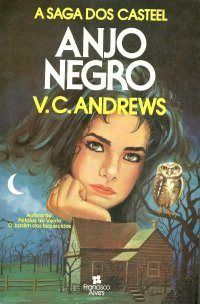Nova resenha na Biblioteca! Confiram e conheçam V. C. Andrews por Camila Peitz!