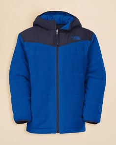 The North Face Boys' Reversible True or False Jacket - Sizes Xxs-xl