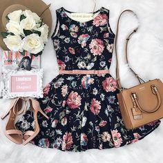 Instagram Image - vestido -  roupas estilosas| moda feminina| roupas modernas| tendências