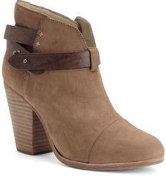 Rag and Bone Harrow Boot on shopstyle.com