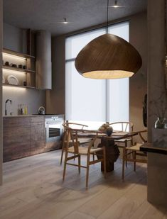 The Wabi Sabi Living Trend: What makes Japanese aesthetics so appealing? - All For Decoration Wabi Sabi, Loft Interior, Best Interior Design, Interior Doors, Interior Paint, Deco Design, Design Case, Unique Floor Lamps, Decoration Inspiration
