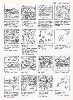 """Yona Friedman: the """"Ville spatiale"""""""