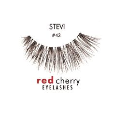 Red Cherry Lashes 43