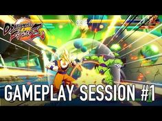 Dragon Ball FighterZ – XB1/PS4/PC – Gameplay session #1 https://dragonballz.shop/dragon-ball-fighterz-xb1ps4pc-gameplay-session-1/ - KT