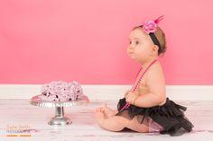 CAKE SMASH - Sophie Barfety Photographe