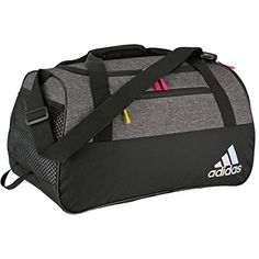 57007a768f39 Amazon.com  adidas Squad III Duffel Bag