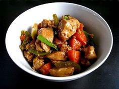Food 4 Wibowo: Chicken in Caramel Sauce