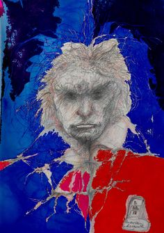 mr marian hergouth, Beethoven ps 1 Ps, Digital Art, Artist, Painting, Canvas, Drawing S, Artists, Painting Art, Paintings