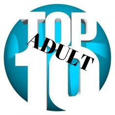 Blog post at Caffeinated Book Reviewer : It's that  time of year again, where I pull my hair out trying to select my top ten adult reads. As many of you know I read adult fiction i[..]