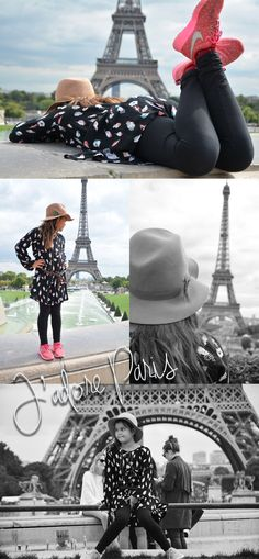J'adore Paris!!!