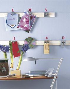 Ideias para decorar suas paredes