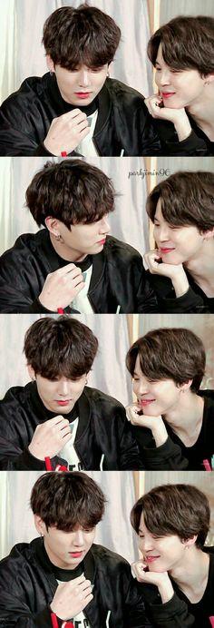 My jikook ship ♡ Jimin Jungkook, Namjoon, Bts Bangtan Boy, Hoseok, Jungkook Fanart, Bts Taehyung, Foto Bts, Bts Photo, Busan