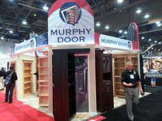Ever wonder how to build your own secret passage?  Check us out at www.murphydoor.com and find the hidden door of your dreams.