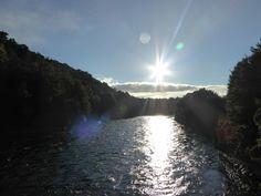 A single sun beam is enough to drive away many shadows. Be someone's sunshine in the new year.   Photo taken with #Panasonic #DMC-TZ60, no edit, no filter.   #KeplerTrack #nzmustdo #NZ #newzealand #naturewalk #Kiwi #RainbowReach #nzmustsee  #roadtrip #panasonicphotography #Nature #destinationnz #thisisnz #naturephotography #SouthIsland #KiwiExperience2015 #OnTheRoad #travel #RealMiddleEarth #nofilter #kiwiexperience #landscape #nofilterneeded #noedit
