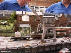 Welcome to the Blackpool & North Fylde Model Railway Club (BNFMRC) - Professional Model Railway Designers/Exhibitors