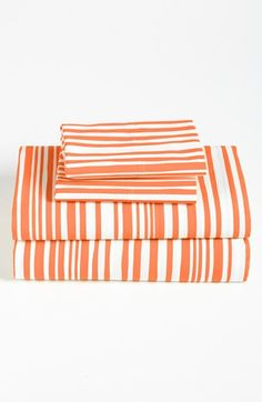 Nordstrom at Home Mixed Stripe Sheet Set
