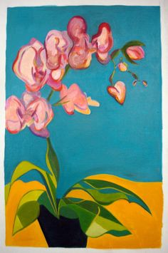 Oil Painting by Corinne Varon #oil #painting #varonfinearts
