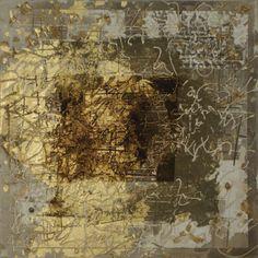 "Saatchi Art Artist Gian Luigi Delpin; Painting, ""mental landscape"" #art"