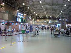 Gimhae International Airport Busan Korea, International Airport, Aviation, Airports, Travel, Life, Sky, Heaven, Viajes