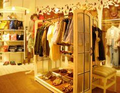 Olive des Olive store by curage design office, Tokyo – Japan » Retail Design Blog