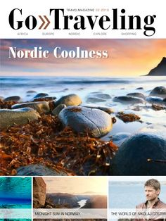 Travel guide to The Nordic Countries.