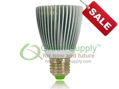 Current Top Seller: PAR20 LED Bulb - 40W Replacement - Cool White only $13.95 at http://www.agreensupply.com/