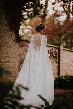 Vestido de noiva 2021 | Principais tendências para o ano