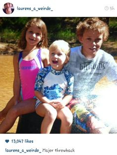 OHMYGOODNESS! Really young Ashton!!! ^ they're all so adorable!