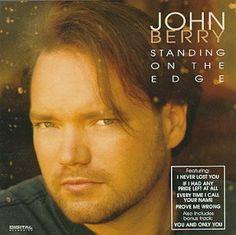 AUTOGRAPHED! -- Standing on the Edge ~ John Berry -- http://www.amazon.com/gp/product/B000002TOW/ref=as_li_tl?ie=UTF8&camp=1789&creative=390957&creativeASIN=B000002TOW&linkCode=as2&tag=5678damywatoa-20&linkId=TQ5V2Y2YFU7BVEMH