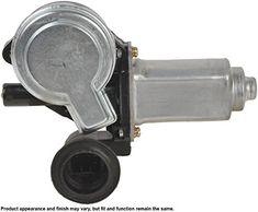 Cardone Select 82-3014 New Window Lift Motor