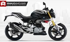 BMW G310R Price in India is ₹ 2,99,000 (August 2020). Check Out Complete Specifications, Review, Features, and Top Speed of BMW G310R. Bmw Bike Price, Bike Prices, Bmw Blue, Indian Shores, Digital Instruments, New Bmw, Street Bikes, Fuel Economy, Red Stripes