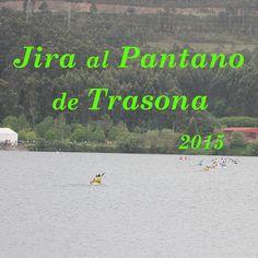 www.danielduran.tk, la web del piragüismo: Las fotos de la Jira del Pantano