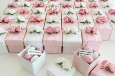 Favors 2020 – The Best Favors Ideas Are Here Shower Box, Shower Favors, Shower Party, Baby Shower Parties, Bridal Shower, Wedding Favours Luxury, Wedding Favor Boxes, Wedding Candy, Wedding Gifts