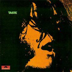 Taste - first album - a masterpiece
