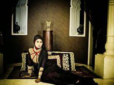 Model Busana Muslim Modern untuk Pengantin Wanita