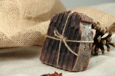Natural-handmade-soap-Cute-home-decor-Aromatic-gift-Unusual-bath-accessories